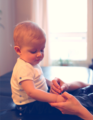 acupuncture enfant